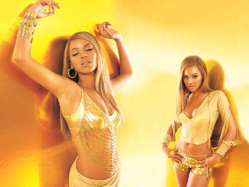 Beyonce Knowles nice wallpapers